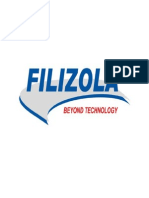 Manual de Reparos Filizola