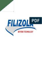 Manual de Reparos Filizola