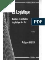 LaLogistiqueModeles&Methodes
