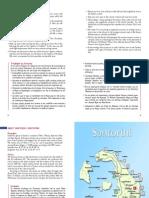About Santorini