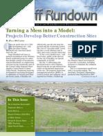 Spring 2007 California Runoff Rundown Newsletter