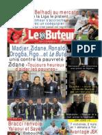 LE BUTEUR PDF du 15/12/2011