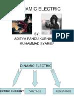 Dinamic Electric