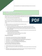 Formulir KPSP