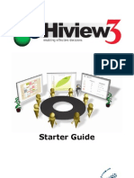 Hiview3 Starter Guide