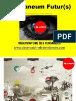 Tendances 2030 by Observatoire Des Tendances