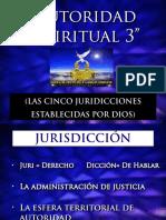 Autoridad-espiritual-3 &Las 5 Jurisdicciones Por Dios