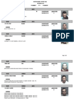 11-28-11 Montgomery County VA Jail Booking Info (Photos)