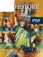 Outline of the U.S. History