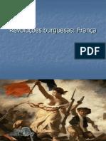 Revoluções burguesas - França