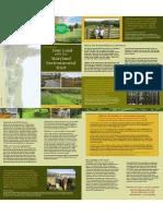 Maryland Environmental Trust Brochure