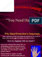 Hands Safety