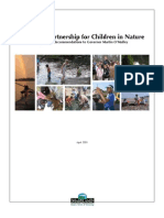 Maryland Partnership for Children in Nature
