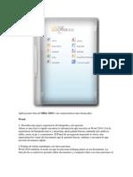 Aplicaciones beta de Office 2010 y sus características mas destacadas