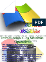 Presentacion Windows