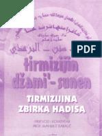 Tirmizijina zbirka hadisa 7