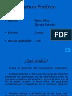Prueba de Precálculo_2