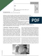 Ulrik Boas and Peter M. H. Heegaard- Dendrimers in drug research