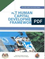 ICT Human Capital Development Framework