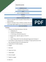 Job Sheet Penjahitan Robekan Perineum