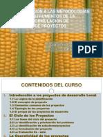 Presentacion ion Proyectos 7 de Agosto-2 MODULO 2
