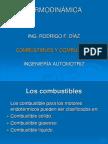 COMBUSTIBLES Y COMBUSTIÓN