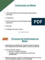 CONFORMAÇÃO+EM+METAIS