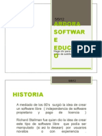 ARDORA Software Educativo
