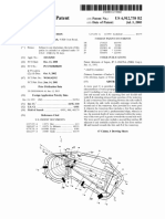 Wave Pool Patent