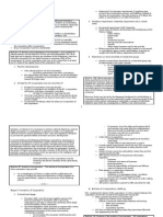 Chapter III Formation Organization