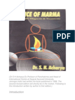 Science of Marma - Introduction