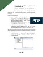 INCREMENTAR LA RESOLUCIÓN DE PANTALLA DE UNA NETBOOK ARRIBA DE LOS 1024 X 600 PIXELES