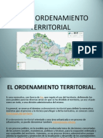 Ley de to Territorial