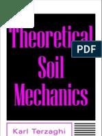 71.Theoretical Soil Mechanics (Karl Terzaghi)