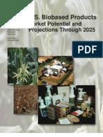 Bio Based Report 2008