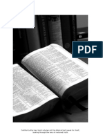 Searching for God's Word in  NT HTC