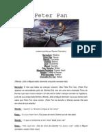 Roteiro de Peter Pan