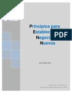 Manual PENN