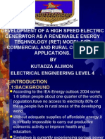 Project Proposal for Kutadza Alimon