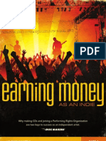 earningmoney as a indie