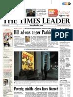 Times Leader 12-15-2011