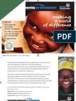 Gambia Fundraiser 2011