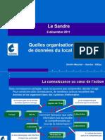 01_Présentation Sandre 0.1