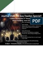 PG Soc Journal Club