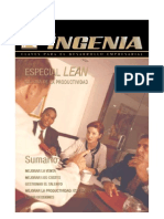 Ingenia 4 Especial Lean