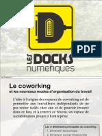 Les Docks Numériques