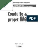 Conduite de Projet Web.