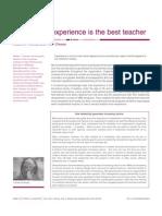 Leadership Experience