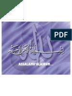 Hakikat Manusia Menurut Islam
