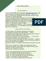 html débitant